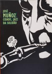 (AUT) Muñoz - Cidade, Jazz da solidão