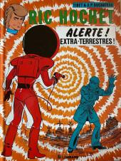 Ric Hochet -22c1987- Alerte! Extra-Terrestres!