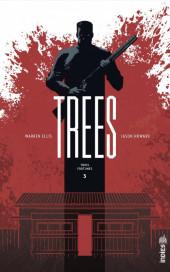 Trees -3- Trois fortunes