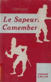Le sapeur Camember -d1959- Le Sapeur Camember