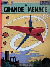 Lefranc -1d1978- La Grande Menace