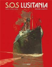 S.O.S Lusitania - Tome INT