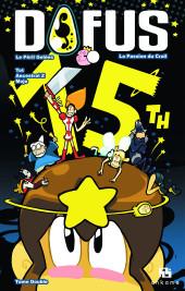 Dofus - Volume double - Edition spéciale 15 ans -1- Tome 1