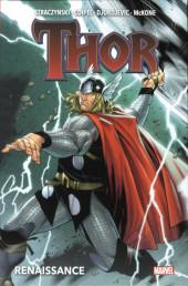 Thor (Marvel Deluxe) -1b2020- Renaissance