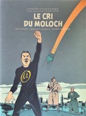 Blake et Mortimer (Les Aventures de) -27TL- Le cri du Moloch