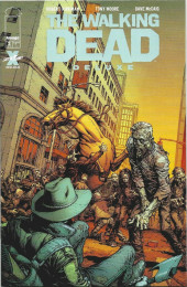Walking Dead (The) (2020) - Deluxe -2- Issue #2