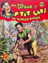 Big Bill le casseur -69- Le Dernier ranger