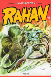 Rahan - La Collection (Hachette) -18- Tome 18