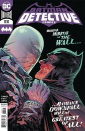 Detective Comics (1937), Période Rebirth (2016) -1030- Give Blood