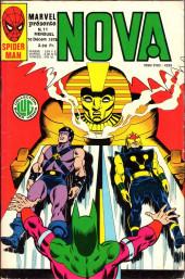 Nova (LUG - Semic) -11- Nova 11