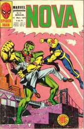 Nova (LUG - Semic) -14- Nova 14