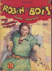 Robin des bois (Pierre Mouchot) -20- Hardi... Sherwood !