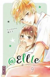 @Ellie #JeN'aiPasDePetitAmi -9- Tome 9