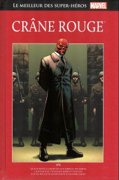 Marvel Comics : Le meilleur des Super-Héros - La collection (Hachette) -123- Crâne rouge