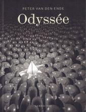 (AUT) Van Den Ende, Peter - Odyssée