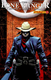 Lone Ranger Vol.1 (The) (Dynamite - 2006) -12- Issue # 12