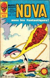 Nova (LUG - Semic) -34- Nova 34