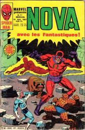 Nova (LUG - Semic) -41- Nova 41