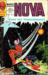Nova (LUG - Semic) -42- Nova 42