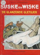 Suske en Wiske -207- DE GLANZENDE GLETSJER