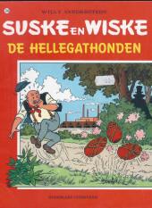 Suske en Wiske -208- DE HELLEGATHONDEN