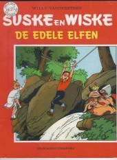 Suske en Wiske -212- DE EDELE ELFEN