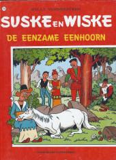 Suske en Wiske -213- DE ENZAME EENHOORN