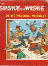 Suske en Wiske -216- DE WERVELENDE WATERZAK