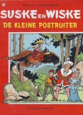 Suske en Wiske -224- DE KLEINE POSTRUITER