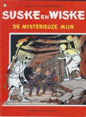 Suske en Wiske -226- DE MYSTERIEUZE MIJN