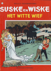 Suske en Wiske -227- HET WITTE WIEF