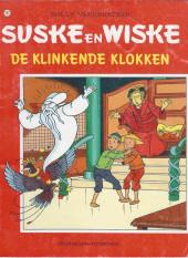 Suske en Wiske -233- DE KLINKENDE KLOKKEN