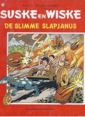 Suske en Wiske -238- DE SLIMME SLAPJANUS