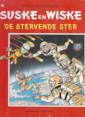 Suske en Wiske -239- DE STEVENDE STER