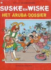 Suske en Wiske -241- HET ARUBA-DOSSIER