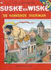 Suske en Wiske -246- DE VONKENDE VUURMAN