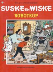 Suske en Wiske -248- ROBOTKOP