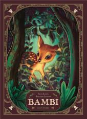 (AUT) Lacombe, Benjamin - Bambi