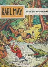 KARL MAY -22- DE GROTE IVOORSNAVEL
