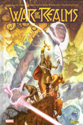 War of the Realms - Tome INT en Cof