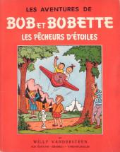 Bob et Bobette -8- Les Pêcheurs d'étoiles