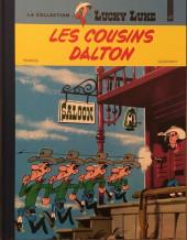 Lucky Luke - La collection (Hachette 2018) -4712- Les cousins dalton