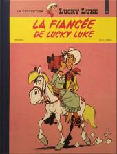 Lucky Luke - La collection (Hachette 2018) -4654- La fiancée de Lucky Luke