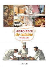 Histoire(s) de cuisine