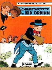 Chick Bill -2925a81- L'Arme secrète de Kid Ordinn