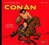 Conan Les Comic Strips Inédits (Neofelis) -2- 1979 - 1981
