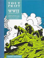 Tout Pratt (collection Altaya) -46- WW II - Histoires de guerre 4