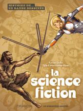 La science fiction - La Science fiction