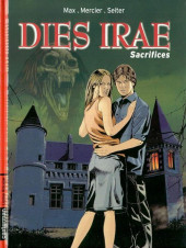 Dies Irae -2- Sacrifices