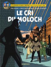 Blake et Mortimer (Les Aventures de) -27ES- Le cri du moloch